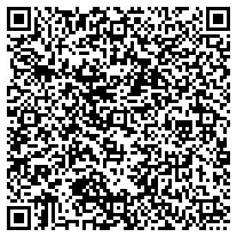 QR-код с контактной информацией организации NANO PROFESSIONAL