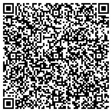 QR-код с контактной информацией организации Мебелевич