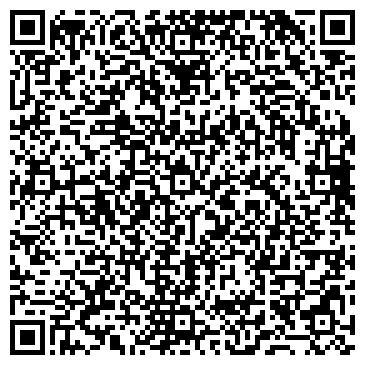 QR-код с контактной информацией организации СОЛНЫШКО В ЛУКОШКЕ