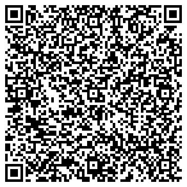 QR-код с контактной информацией организации УМНЯША