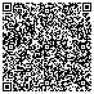 QR-код с контактной информацией организации А Мебельландия