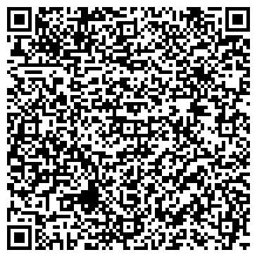 QR-код с контактной информацией организации Золотое кольцо