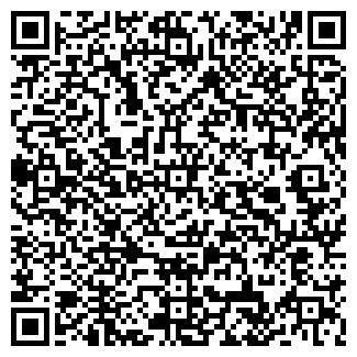 QR-код с контактной информацией организации ООО Мастер ДОРС