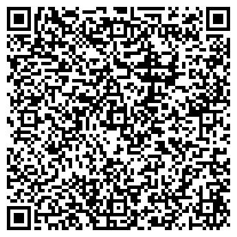 QR-код с контактной информацией организации Кеа-Групп Недвижимость