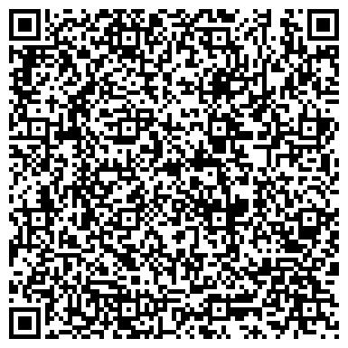 QR-код с контактной информацией организации ШКОЛА ОЛИМПИЙСКОГО РЕЗЕРВА ПО САМБО ДЕТСКО-ЮНОШЕСКАЯ