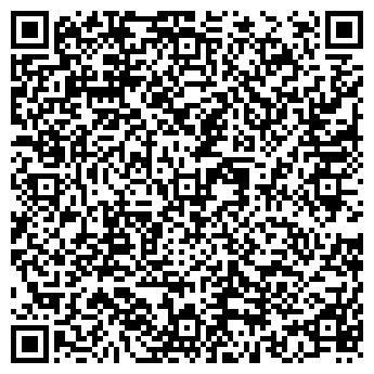 QR-код с контактной информацией организации ДЖЕНТЛЬМЕН