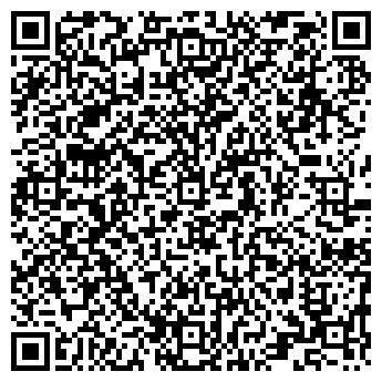 QR-код с контактной информацией организации ИНТЕРИНВЕСТСЕРВИС