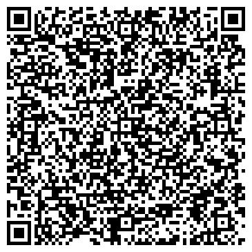 QR-код с контактной информацией организации ТОВАРЫ ДЛЯ ВСЕЙ СЕМЬИ