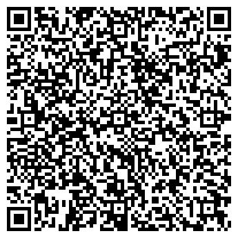 QR-код с контактной информацией организации CAMEL ACTIVE