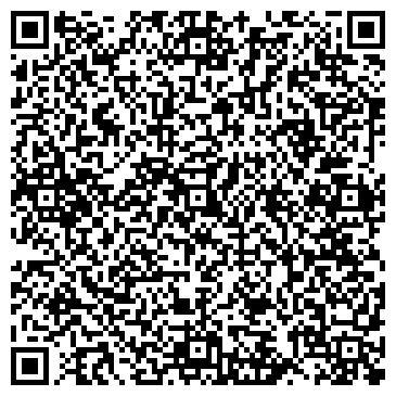 QR-код с контактной информацией организации FASHION CONTINENT