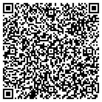QR-код с контактной информацией организации Шляпа