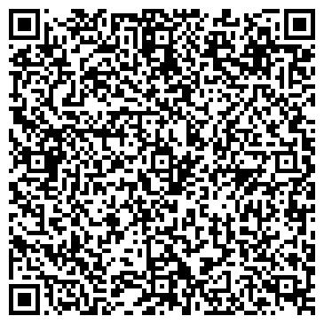QR-код с контактной информацией организации «Санаторий им. ВЦСПС»