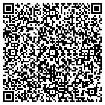 QR-код с контактной информацией организации OLYMP