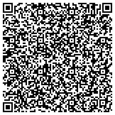 QR-код с контактной информацией организации Ламинат 54