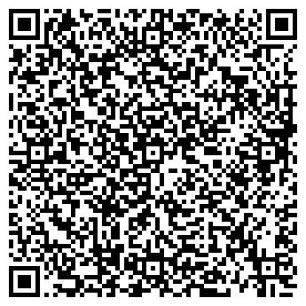 QR-код с контактной информацией организации SINEQUANONE
