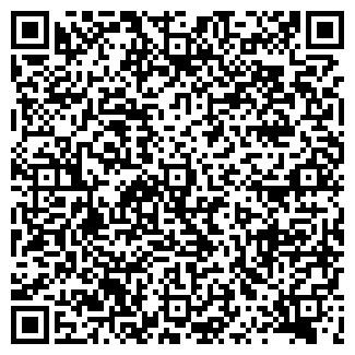 """QR-код с контактной информацией организации """"Царица"""""""