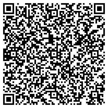 QR-код с контактной информацией организации ZARINA