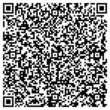 QR-код с контактной информацией организации ZEKI PERSPECTIVE