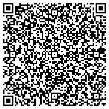 QR-код с контактной информацией организации Ваш Уют