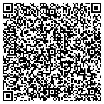 QR-код с контактной информацией организации ООО Галакт