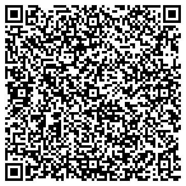 QR-код с контактной информацией организации Пожарофф