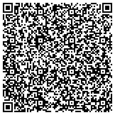 QR-код с контактной информацией организации ООО Центр Эффективной Энергетики