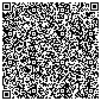 QR-код с контактной информацией организации ГБОУ Средняя общеобразовательная школа с углубленным изучением английского языка № 1273