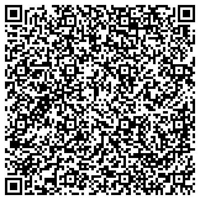 QR-код с контактной информацией организации Женская консультация, Дорожная клиническая больница, ОАО РЖД