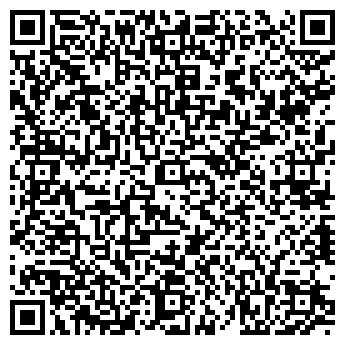 QR-код с контактной информацией организации Авторадио, FM 106.00