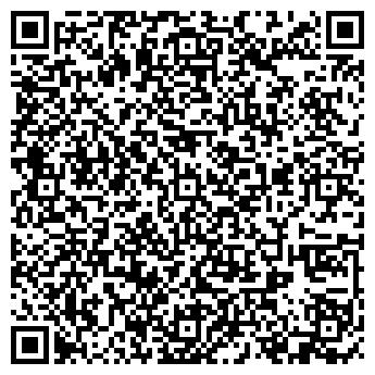 QR-код с контактной информацией организации ООО Форсел