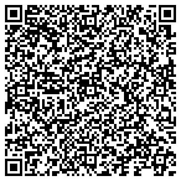 QR-код с контактной информацией организации Радар-центр
