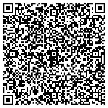 QR-код с контактной информацией организации ООО Гиппократ