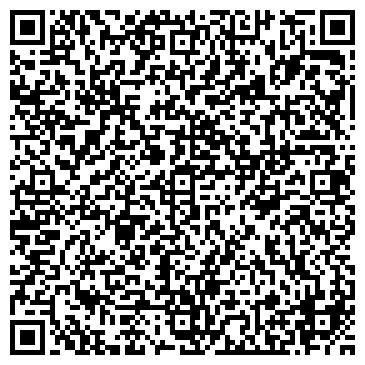 QR-код с контактной информацией организации Наш доктор