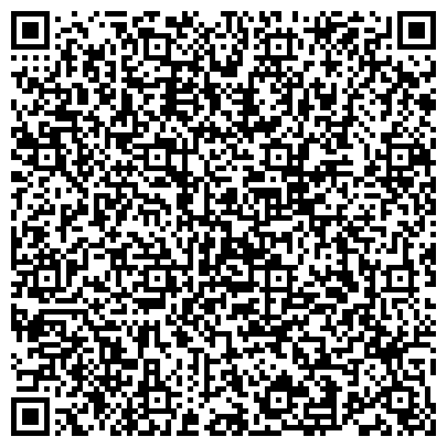 QR-код с контактной информацией организации ООО Адель