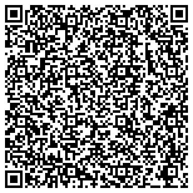 QR-код с контактной информацией организации Моя клиника