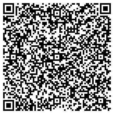 QR-код с контактной информацией организации ИНЛЕКС