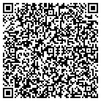 QR-код с контактной информацией организации Мир Упаковки