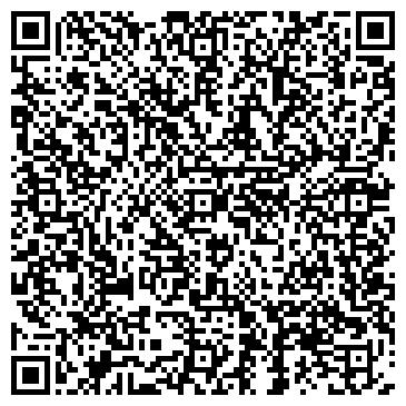 """QR-код с контактной информацией организации """"Семья"""""""