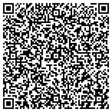 QR-код с контактной информацией организации АО «Газпром газораспределение Пермь»