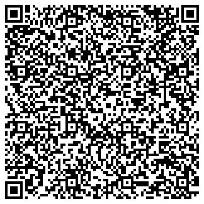 """QR-код с контактной информацией организации ООО Медицинский центр """"Международная академия здоровья"""""""