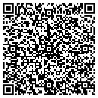 QR-код с контактной информацией организации DIVELANG