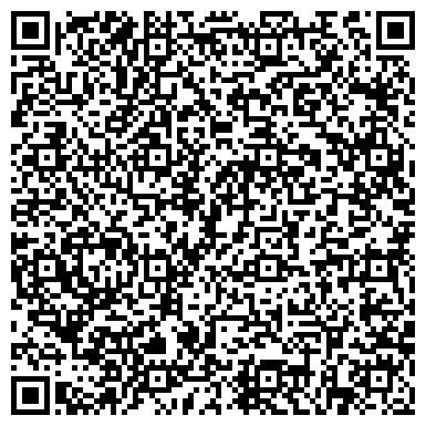 QR-код с контактной информацией организации ШКОЛА № 732