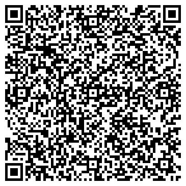 QR-код с контактной информацией организации ООО МЦ «СЛАВИЯ»