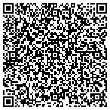 """QR-код с контактной информацией организации ГБУ """"МФЦ района Коньково"""""""