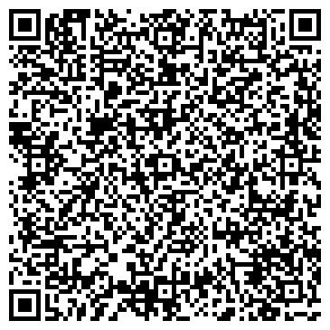 QR-код с контактной информацией организации ООО САВ-трейд