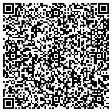 QR-код с контактной информацией организации ИНЖЕНЕРНАЯ СЛУЖБА РАЙОНА КОНЬКОВО