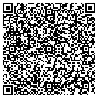 QR-код с контактной информацией организации ВСЕГДА ВОДА