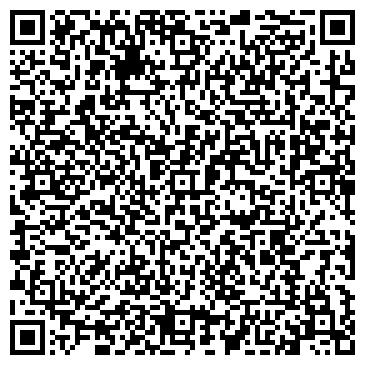 QR-код с контактной информацией организации ООО БИЗНЕС ТЕХНИКА