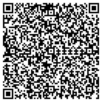 QR-код с контактной информацией организации ОДС № 240