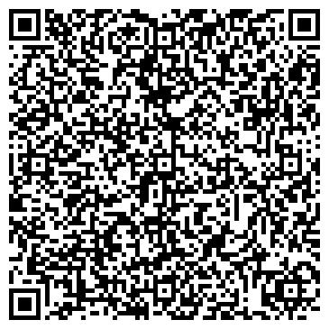 QR-код с контактной информацией организации ИМПЕРИЯ ПИЦЦЫ, ЗАО